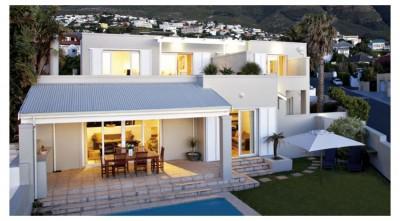 International Villas, Cape Town